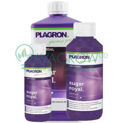 Plagron Sugar Royal Family