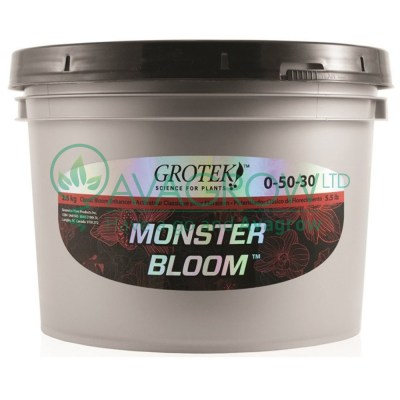 Grotek Monster Bloom 2.5kg