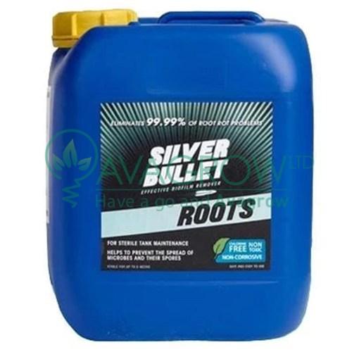 Silver Bullet 5L