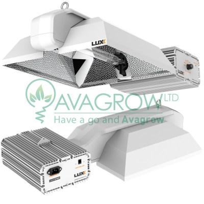 Luxx Lighting 1000w DE Light