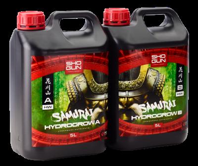 Shogun Samurai Hydro Grow