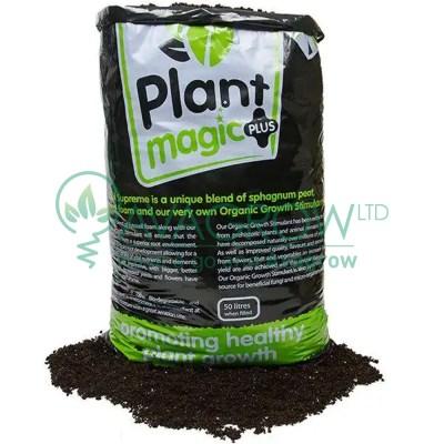 Plant Magic Soil Supreme