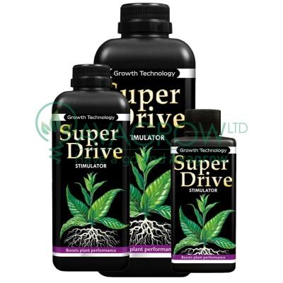 Super Drive Family