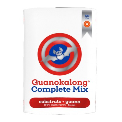 Guanokalong Complete Mix