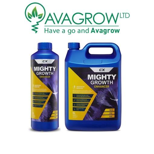CX Mighty Growth Enhancer