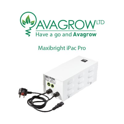 Maxibright iPac Pro