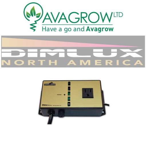 Dimlux Co2 Sensor 10m