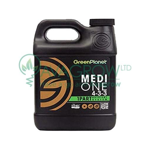 Green Planet Midi One 1 L