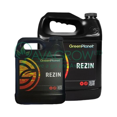 Green Planet Rezin Family