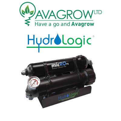Hydrologic Micro 75 Reverse Osmosis Filter