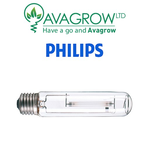 Phillips 1000w Son-T Bulb
