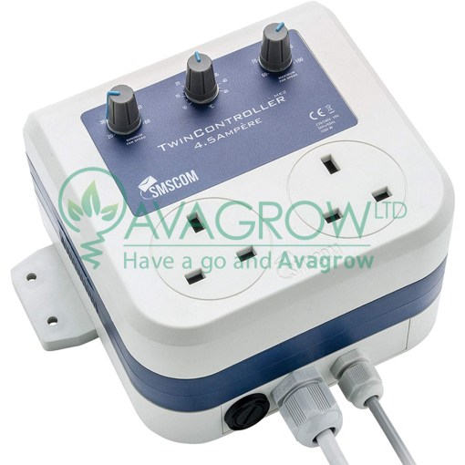 SMS Twin Controller Pro