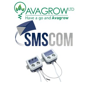 SMS Twin Controller Pro Slave