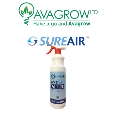 SureAir Antibacterial