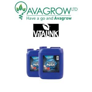 Vitalink Hydro Max Bloom 5L