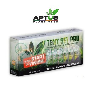 Aptus Tent Set Pro