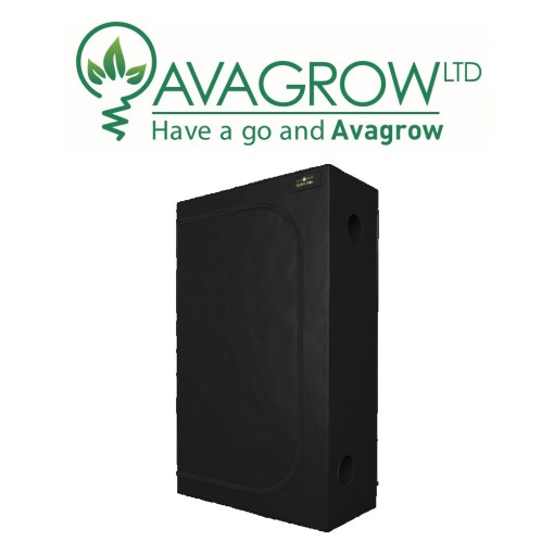 Black Orchid Grow Tent