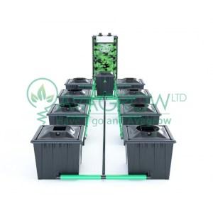 Alien RDWC 36L Black Series 8 Pot