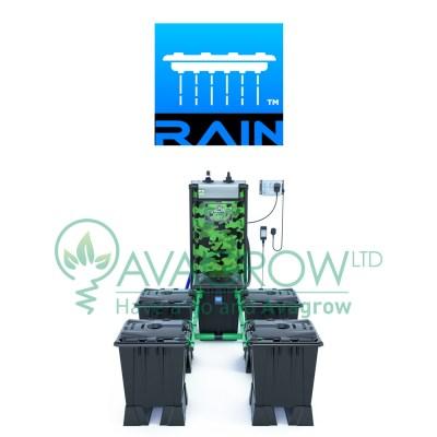 RAIN Systems