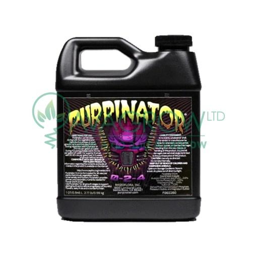 Purpinator 1 L