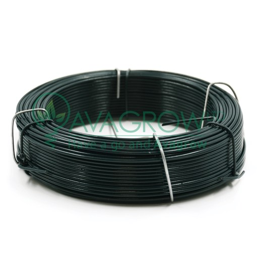 Stainless Steel Wire Coated
