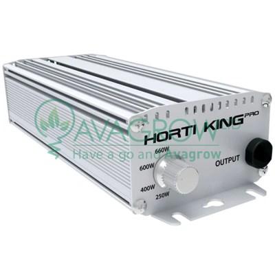 Horti King Pro 600w Ballast