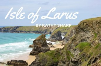 Isle of Larus by Kathy Sharp