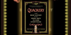 quackery by lydia kang and nate pedersen
