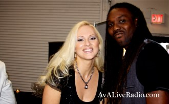 ava live radio movie premier exposure