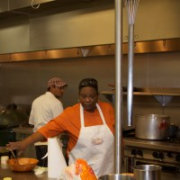 A.V.A Live Radio: Iron Chef Event for the Boys and Girls Club