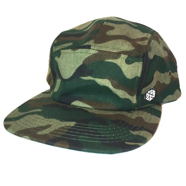 avalon7 standard camo camp hat