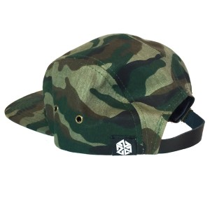 avalon7 standard camo camp hat