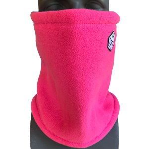 FLEECE NECK GAITERS