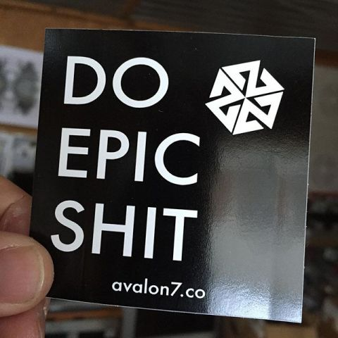 Don't forget. #doepicshit #LiveActivated
