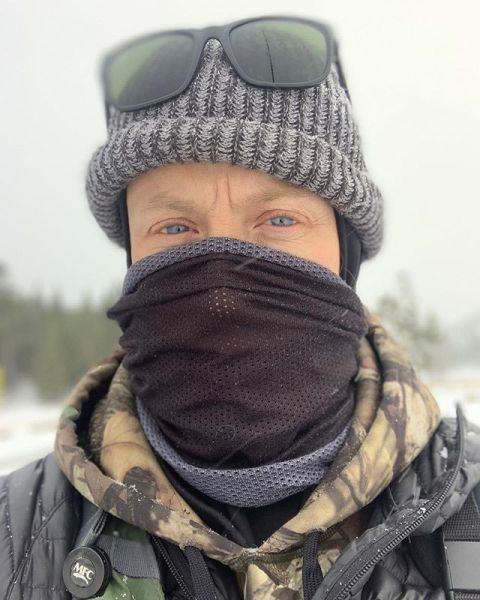 Winter is coming, and with it cold adventures ahead. Stay warm and breathe easy with our signature Mesh Facemasks. They rule!  Available now at www.avalon7.com. #AVALON7 #LiveActivated #skiing #snowboarding #flyfishing #winterrunning