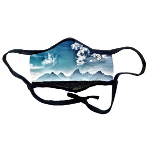 AVALON7 FITMASKS