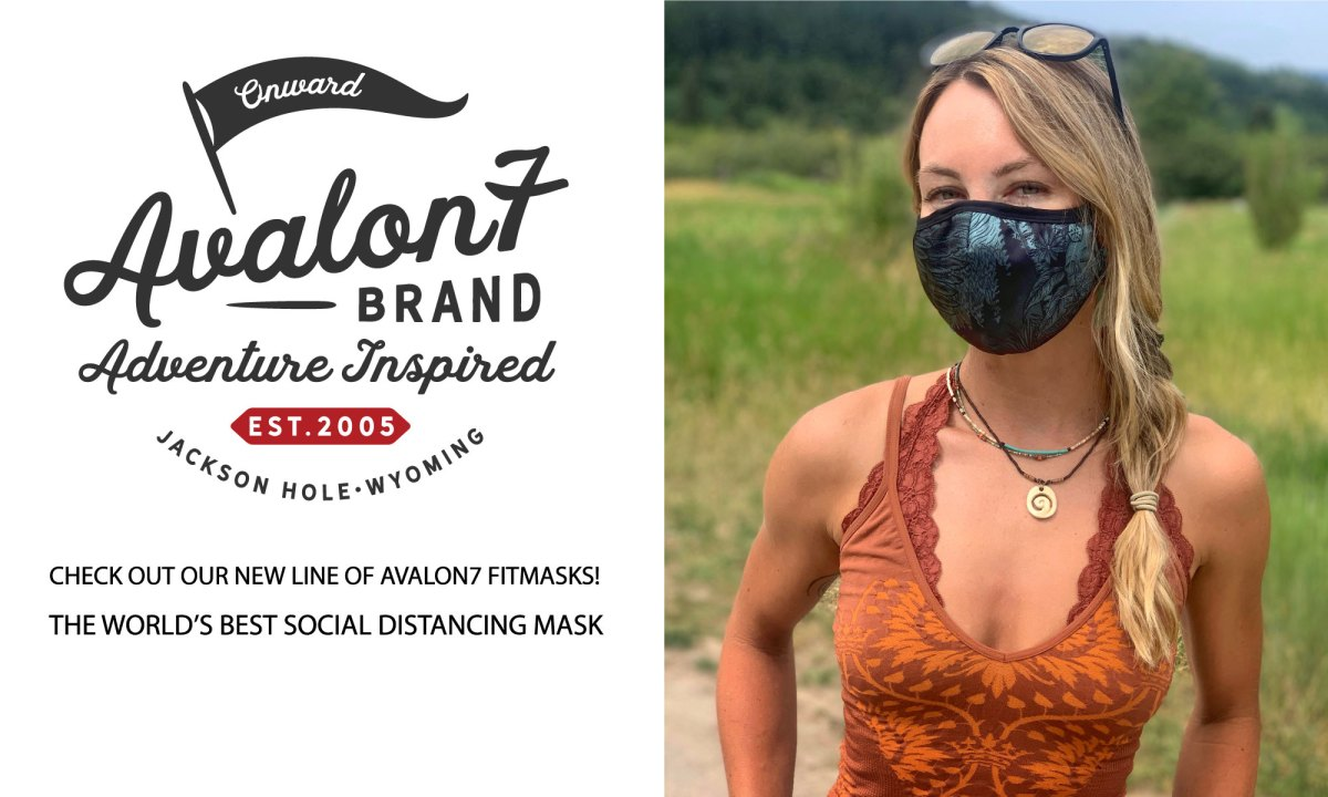 avalon7 fitmask tie back earloop social distancing covid mask