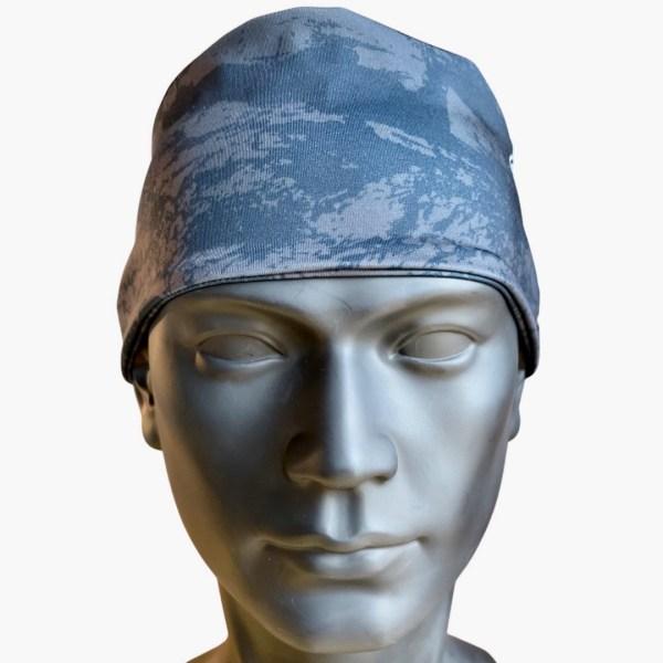 AVALON7 Black Neck Cooler Headbands