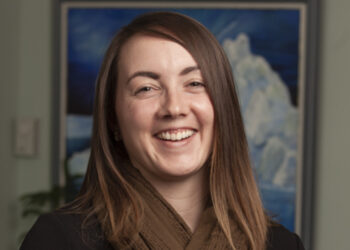 Meet our pros: Heather Higdon-Penny