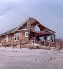 """""""Another south end (former) beach shack. Almost all the houses south of 32nd were very modest cottages on dirt lanes"""" - Jim Thatcher"""