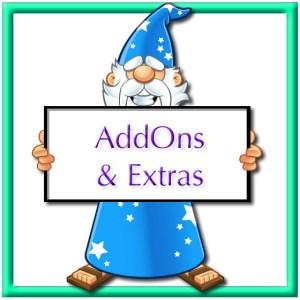 AvalonServers.com | Dedicated Server, VPS & Hosting AddOns & Extras - Dedicated IP, Website Design, etc.