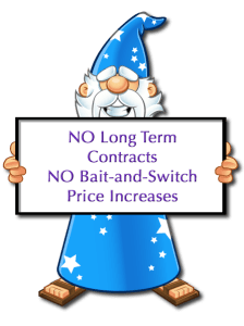AvalonServers.com | Merlin Web Wizard - No Long Term Contracts - No Bait-and-Switch Pricing