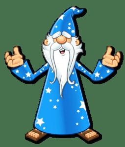 AvalonServers.com | Merlin WebWizard seems a bit lost!