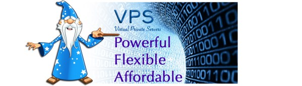 VPS – Virtual Private Servers Intro