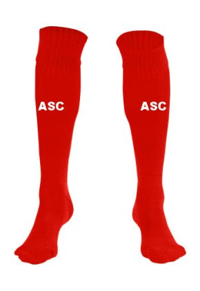 AVSC - PLAYING SOCKS