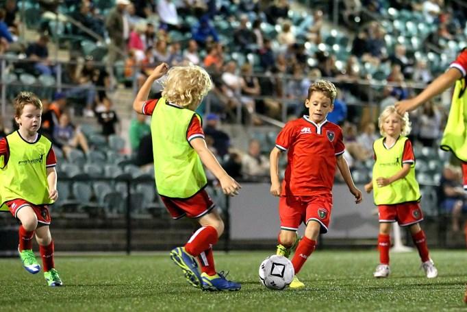 AVSC KIDS @ MUFC (7)