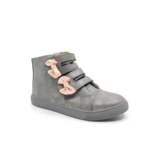 """Sidabriniai batai """"RIBBON"""""""