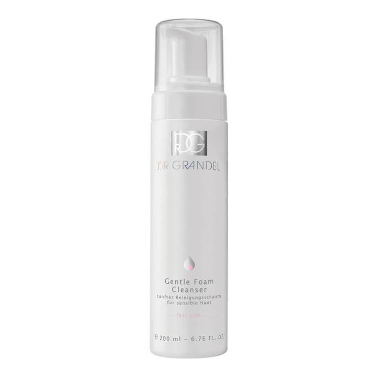Gentle Foam Cleanser - Dr. Grandel
