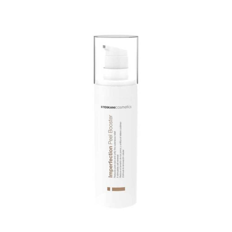 Imperfection Peel Booster - Toskani
