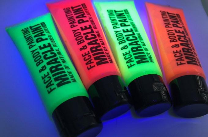 UV Neon